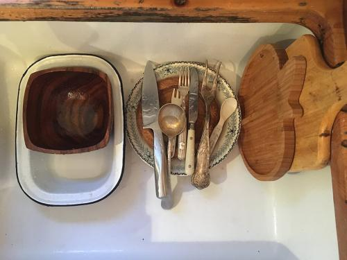 Total washing up, win!